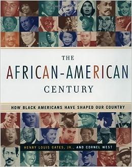 Narrative essay regarding 20th century African-Americans?