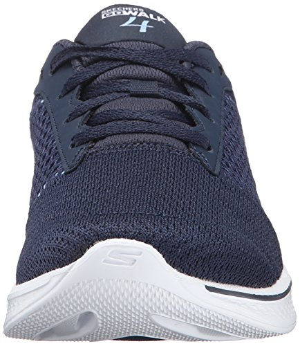 Basses Go Skechers 4 Exceed Walk Baskets Femme Cx0wwqzX8