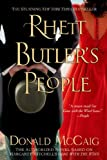 Rhett Butler's People, Donald McCaig, 1250065305
