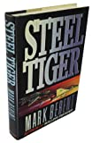 img - for Steel Tiger book / textbook / text book