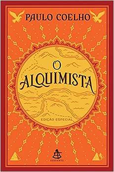 O Alquimista - Livros na Amazon Brasil- 9788575427583