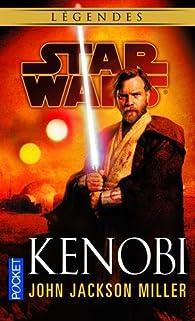 Kenobi par John Jackson Miller