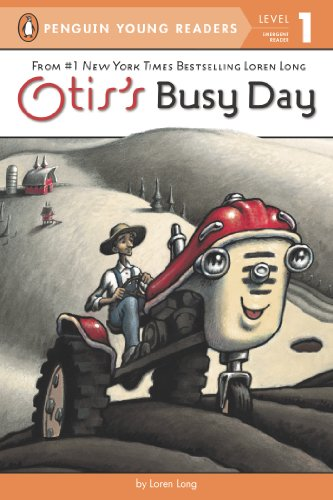 The 10 best otis the tractor books paperback