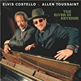 The River In Reverse [CD/DVD Combo] by Costello, Toussaint (2006) Audio CD