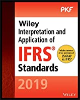 Wiley Interpretation and Application of IFRS Standards Front Cover