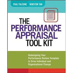 Performance Appraisal Tool Kit