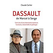 Dassault (Hors collection) (French Edition)