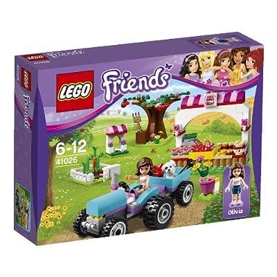 LEGO (LEGO) Friends Sunshine farm 41026: Toys & Games
