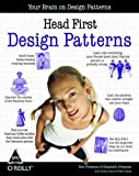Head First Design Patterns by Eric Freeman (2004-12-24)