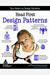 Head First Design Patterns by Eric Freeman (2004-12-24) Paperback