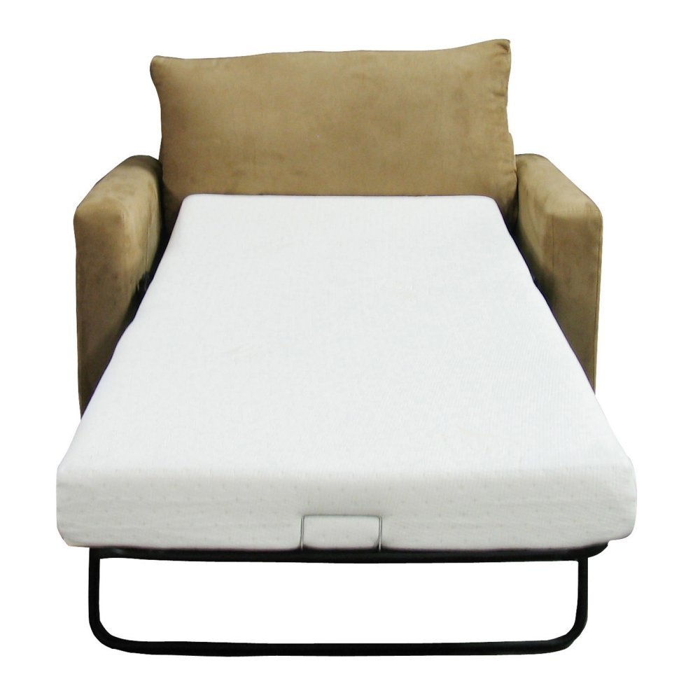 Exceptionnel Amazon.com: Classic Brands Memory Foam 4.5 Inch Sofa Bed Mattress   Full:  Kitchen U0026 Dining