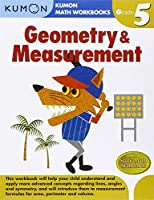 Geometry & Measurement (Kumon Math Workbooks Grade 5)