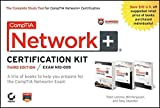 img - for CompTIA Network Certification Kit Recommended Courseware: Exam N10-005 by Todd Lammle (2012-03-20) book / textbook / text book