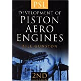 Development of Piston Aero Engines
