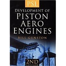 Development of Piston Aero Engines