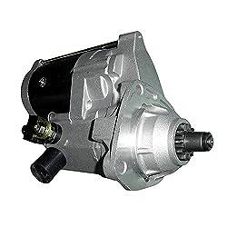TY6617 New Starter For John Deere 300 3020 4020 40