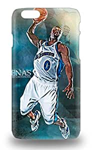 Iphone Protective 3D PC Soft Case High Quality For Iphone 6 NBA Washington Wizards Gilbert Arenas #0 Skin 3D PC Soft Case Cover ( Custom Picture iPhone 6, iPhone 6 PLUS, iPhone 5, iPhone 5S, iPhone 5C, iPhone 4, iPhone 4S,Galaxy S6,Galaxy S5,Galaxy S4,Galaxy S3,Note 3,iPad Mini-Mini 2,iPad Air )