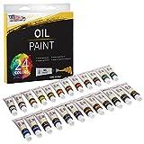 Oil Paints - Best Reviews Guide