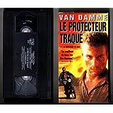 LE PROTECTEUR TRAQUÉ V.F. Nowhere To Run (EN FRANÇAIS (Doublé au Québec), FILM VHS, NTSC)