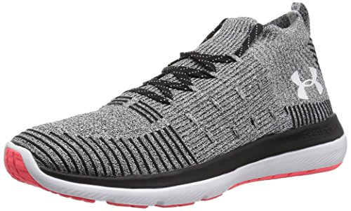 Scarpe Under UA Mid Graphite W Black Running Slingflex 001 Armour Donna wAgqAZrXx