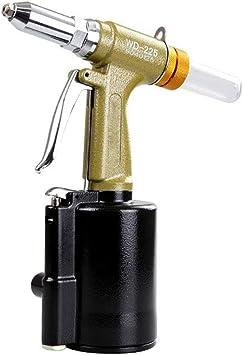 WD-225 Pneumatic Rivet Industrial Grade Sheet Metal Riveting Special Rivet Hand Tool