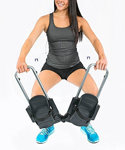 Thigh Perfect Exerciser For for Shaping Your Inner Thighs And Legs by Thigh Perfect