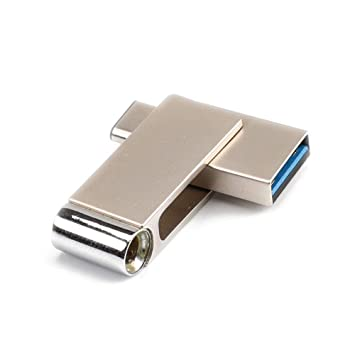 Shuda - Memoria USB 2.0 de 32 GB, diseño Giratorio, para iPhone, iPod