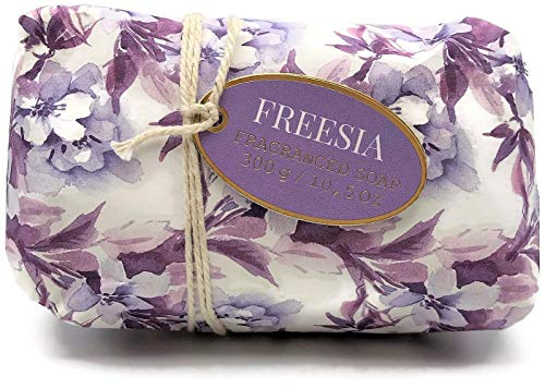 (Castelbel Freesia Scented Soap Bar 10.5 Oz)