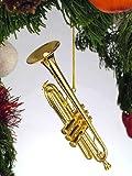 Brass 4.5 Gold Trumpet Musical Music Instrument