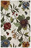 Mohawk Home Strata Ume Floral Printed Area Rug, 7'6 x 10', Multicolor