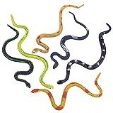 Vinyl Snakes - 48 Count