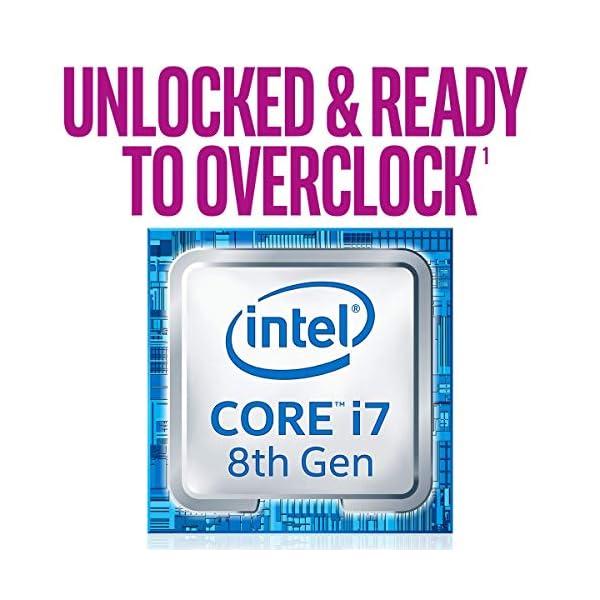 Intel Core i7-8700K Desktop Processor