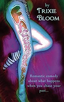 Facebook Blues: Playful and wild, a high camp comedy with more than fifty shades of funny. Inter-generational love and family drama blend with soft drugs ... humour (Mis-adventures of a Femme Fatale 1) by [Bloom, Trixie]