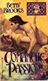 Comanche Passion, Betty Brooks, 0821737171