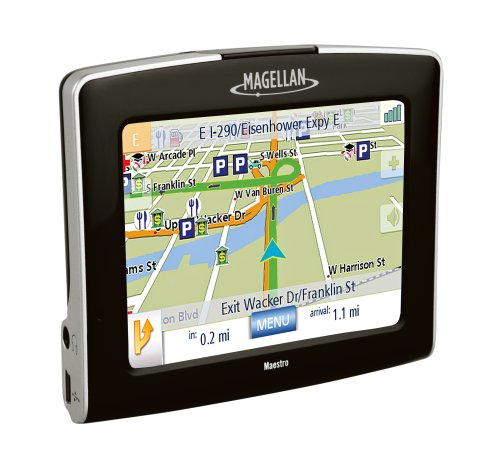 amazon com magellan maestro 3200 3 5 inch portable gps navigator rh amazon com tomtom xl model 4et03 user manual manual gps tomtom xl 4et03