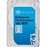 Seagate 1.2TB 2.5 SAS HD 12Gb s 128M 512 Native Bare Model ST1200MM0009