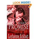 Love's Promise (Married in Montana Book 2)