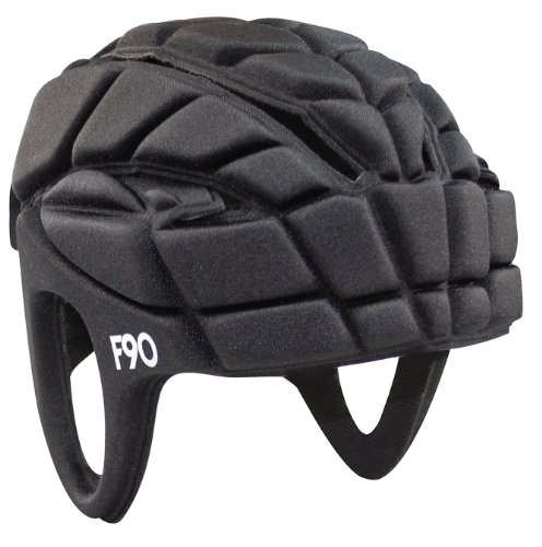 Full90 Sports (10901506) FN1 Performance Headgear, Medium, Black 1 Orange Replica Basketball Jersey