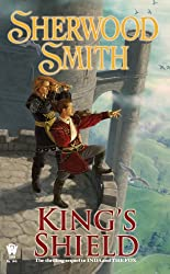 King's Shield: Book Three of Inda