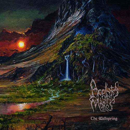 CD : ACOLYTES OF MOROS - Wellspring (United Kingdom - Import)