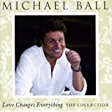 Love Changes Everything: Collection