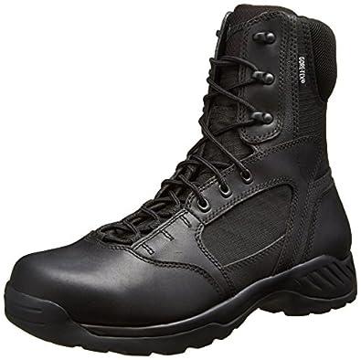 "Amazon.com   Danner Men's Kinetic 8"" GTX Uniform Boot   Boots"