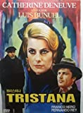 Tristana - Catherine Deneuve, Franco Nero, Fernando Rey (Import - NTSC Region Free)
