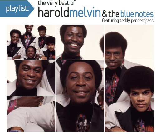Harold Melvin and The Blue Notes-The Very Best Of Harold Melvin and The Blue Notes-CD-FLAC-1995-FATHEAD Download