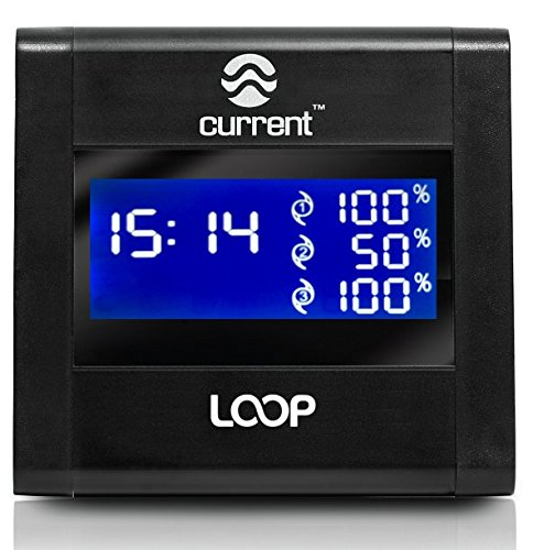 Current USA 1682 Loop IC Controller by Current USA