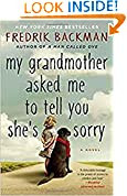#9: My Grandmother Asked Me to Tell You She's Sorry