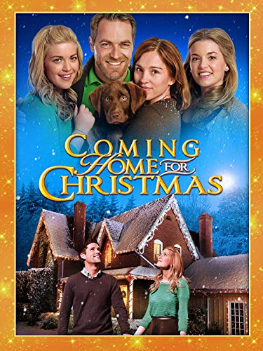 DVD : Coming Home for Christmas