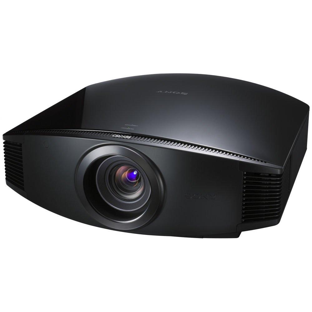 Sony VPL-VW95ES Proyector de cine en casa, 3D y Full HD ...