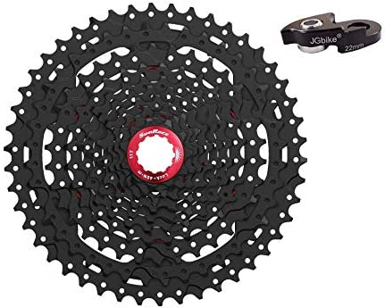 Black Freehub Body for 8//9//10//11 Cassettes Wheels MTB Mountain Bike