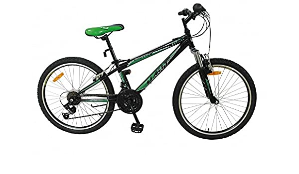 Bicicleta de Montaña Umit Shuttle 24: Amazon.es: Deportes y aire libre